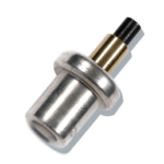Photo of a heating element